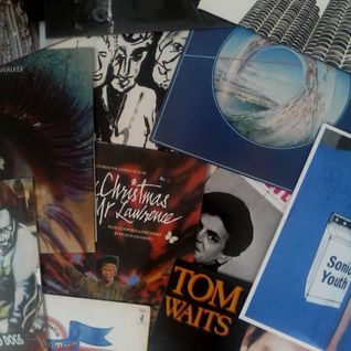 Laurence Turner: 'Record Excursion: Sheffield/Edinburgh/St Andrews/Manchester'