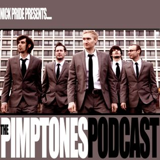 PIMPTONES PODCAST Episode 4