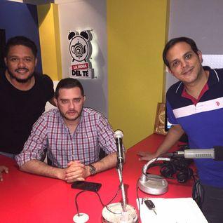 LHT 8 enero 2016 Chistes con Juan Carlos Pineda.