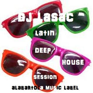 dj lasac latin deep house