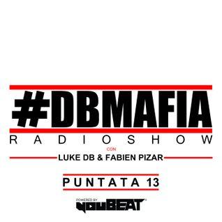DBMAFIA Radio Show 013