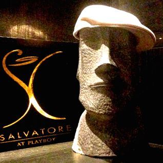 JULY @ Salvatore's Bar (Playboy Club London)