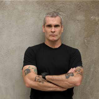 Henry Rollins Full Uncut Interview (no music)