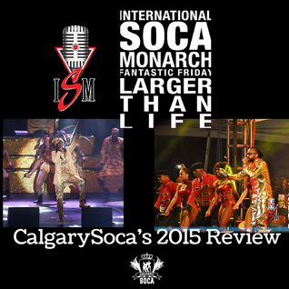 International Soca Monarch 2015 - Review
