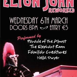 Elton John Reworked