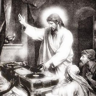 JC's Lengthy Spring/Easter mix 16/3/2013