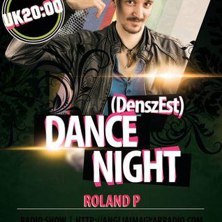 Roland P DenszEst 07