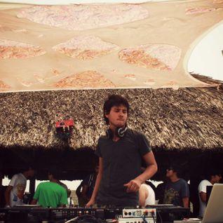 Diego Viadero @Soma Festival - Veracruz -15-4-2011