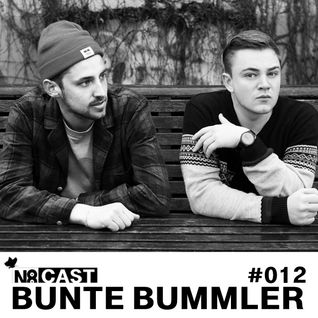 #012 - N8Podcast - Bunte Bummler