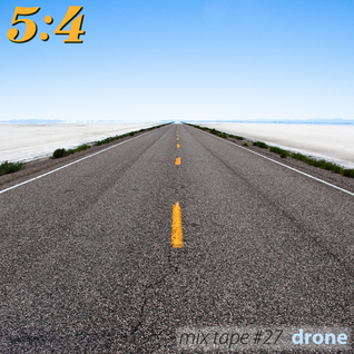 Mix Tape #27 : Drone