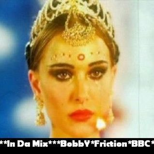 DJ UMB in da mix 4 BBC Friction [with Natalie Portman's tears....] (FEB 2011)