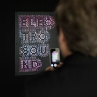 Reportage à l'exposition Electrosound