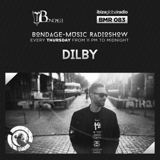 Bondage Music Radio #83 mixed by Dilby