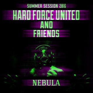 Nebula - HFU Summer Mix - 08/2016