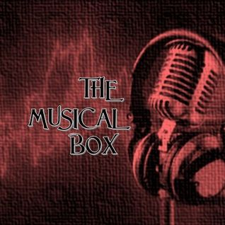 THE MUSICAL BOX - SHOW #450 - Broadcast 13th August 2015 on 92.3 Forest FM
