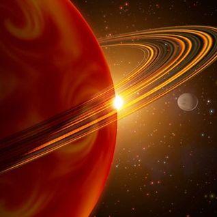 Broken Session 001 - Flying around Saturn