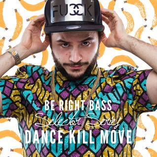 Jack Radio #192 ft. Dance Kill Move