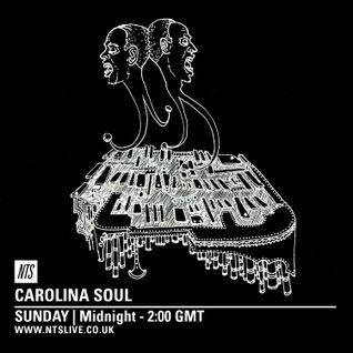 Carolina Soul - 21st December 2014