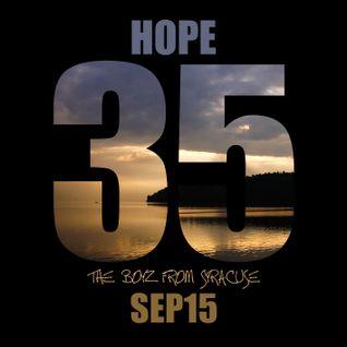 35. Hope