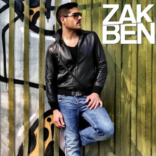 DJ ZAK BEN - SUMMER EDITION VOL 1