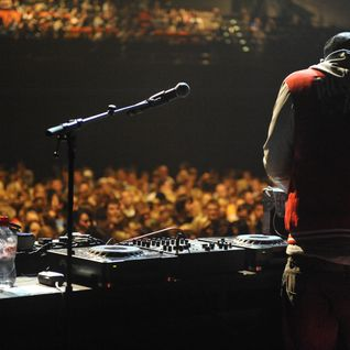 DJ Jonezy - Name That Sample Part 1