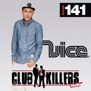 CK Radio Episode 141 - DJ Vice