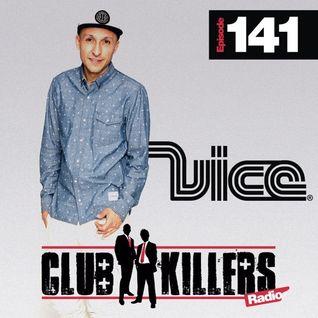 CK Radio Episode 141 - DJ Vice