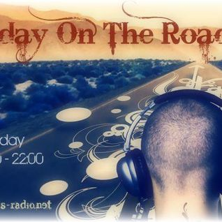 Friday On The Road-Back to 90's part 02-Techno & Dance Edition part 2 (6-1-12)