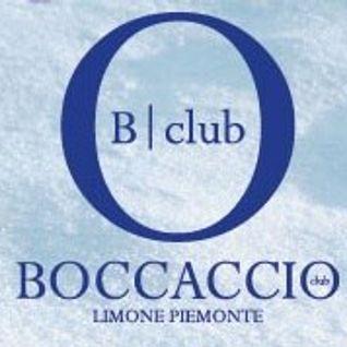 Stefano Riva, Mc Tuse - Inaugurazione Boccaccio 08 12 2012