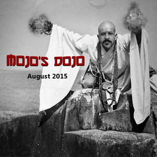 Mojo's Dojo - Episode #1