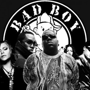 BEST OF BAD BOY RECORDS
