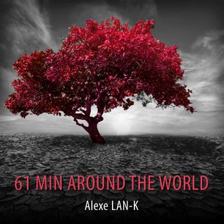 61 MIN AROUND THE WORLD