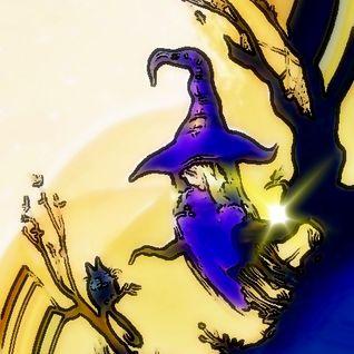"""""""sun's shinin' on purple witches"""" - dj zar[berlin]"""