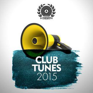 Club Tunes 2015 (Yearmix)