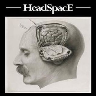 The Headspace on Base FM (17th November 2012)