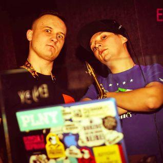 Dj Logan & Johnny Saxo mini mix Enyoj Club