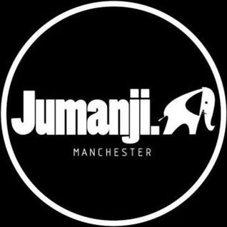 MØRK'S JUMANJI @ JOSHUA BROOKS WARM-UP MIX