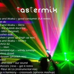 tastermix by spherex