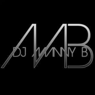 20min Bhangra Mix (April 2016) - DJ Manny B