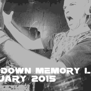 DJ DANNY INTRO :: TRIP DOWN MEMORY LANE :: SATURDAY 17TH JANUARY 2015