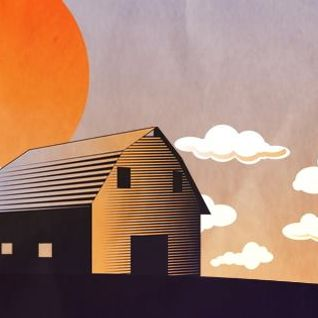 Taylor Norris - Barns 'N Beats 09/13