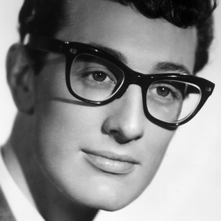 Made in the US, Hit in the UK (1960-69) Featuring Buddy Holly