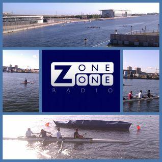 ZoneOneRadio - In The Zone - Ep11