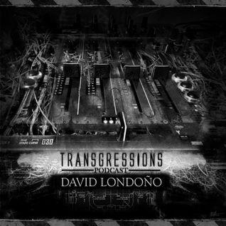 David Londono Transgressions Podcast 030 [Diciembre]