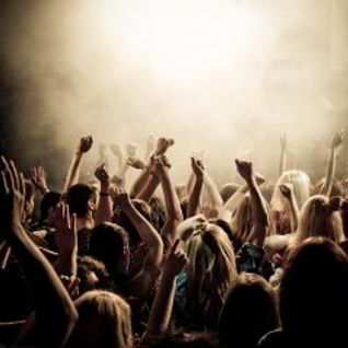 TedyN - It's Club House #1