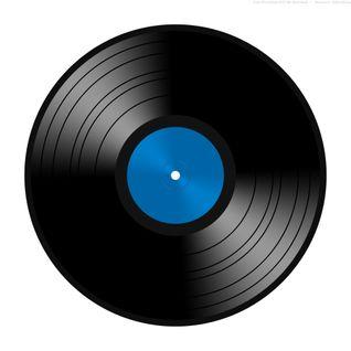 DJ Tronic - classic vinyl mix of house / tribal / progressive