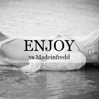 Happy Hour  #66 vs Madeinfredd