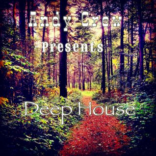 Andy Crew Prestents - Deep House