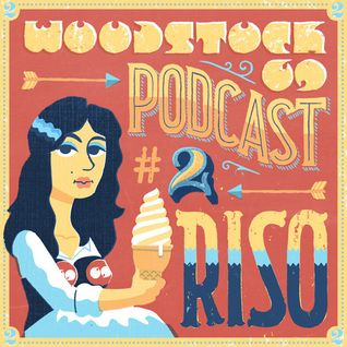 Woodstock69 Podcast #2 (Christmas, 2013)