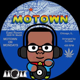 MoTown On Weed